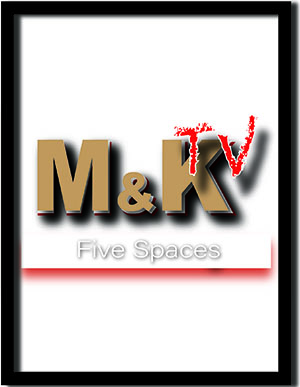 Five Spaces