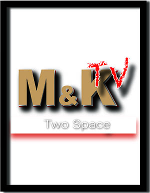 Two Spaces